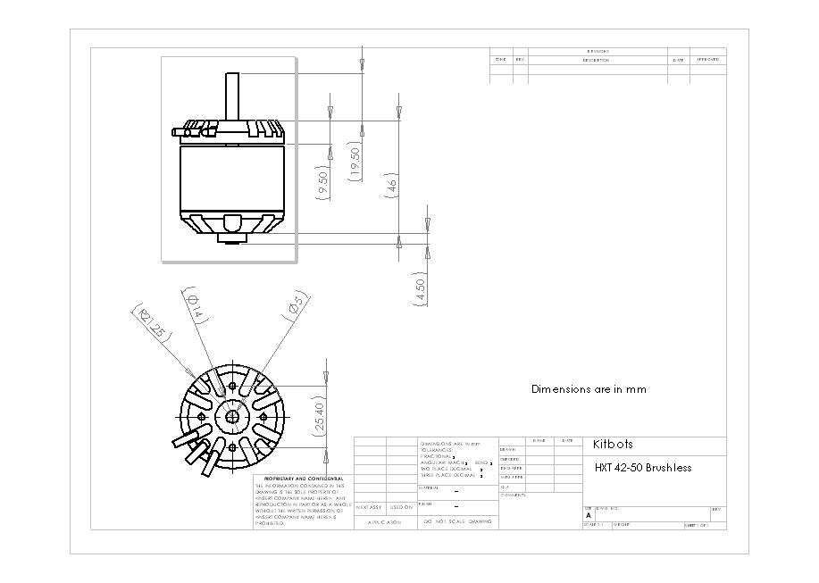 diy esc brushless circuit    designs for brushless rc plane